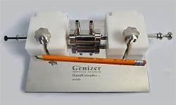 可降温手动脂质体挤出器