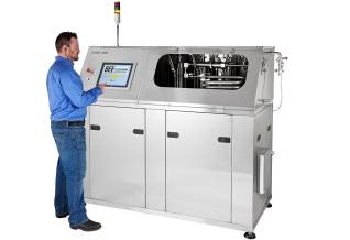 DeBEE4000 生产型微射流均质机