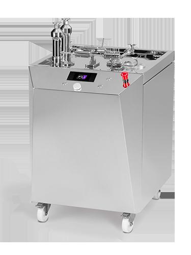 PSI-40高压微射流均质机