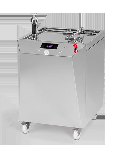 PSI-30高压微射流均质机