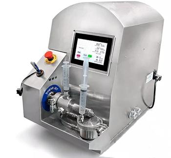 PSI-10超高压均质机 (乳化仪、细胞破碎仪)