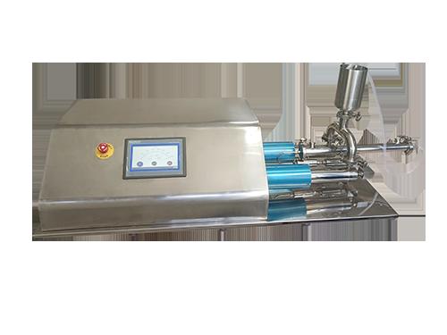 PilotGenizer中试型微射流均质机