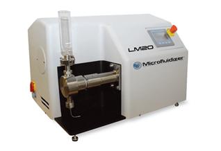 美国MFIC系列  LM20机型高压均质机配件