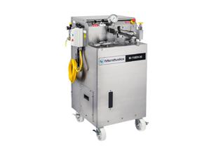 美国MFIC系列  M110-EH机型高压均质机配件
