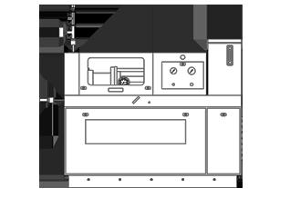 美国MFIC系列 M7125-30机型高压均质机配件