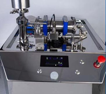 HP350高压微射流均质机