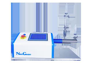 NanoGenizerⅡ实验型微射流均质机